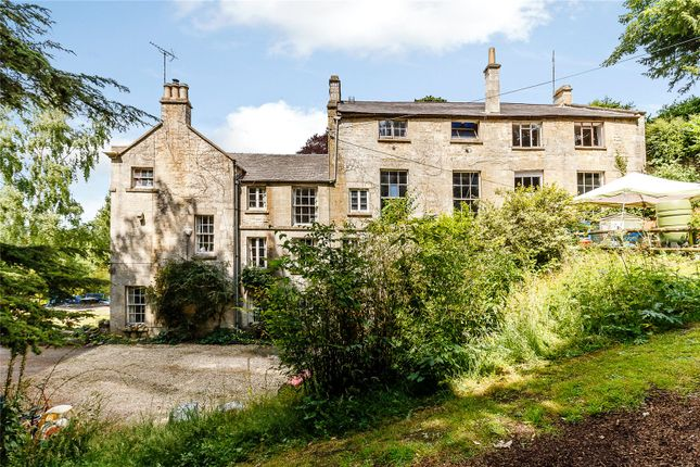 Property For Sale In Bussage Gloucestershire