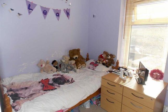 Bedroom 2 of Aelybryn, Pantygraigwen, Pontypridd CF37