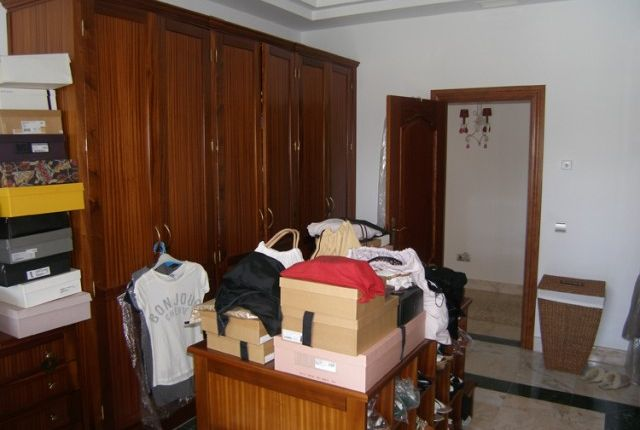 Dressing Room of Spain, Málaga, Mijas