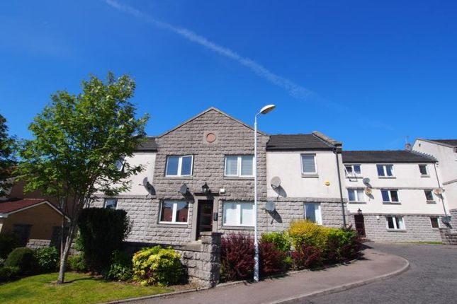 2 bed flat to rent in Denwood, Northburn Of Rubislaw