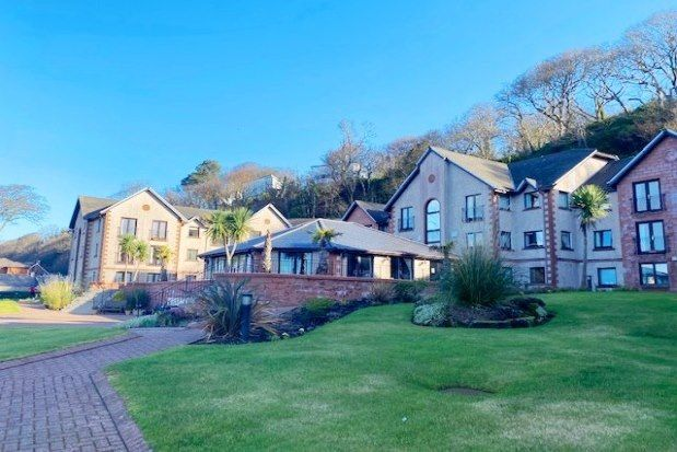 1 Bedroom Flats To Let In Ayrshire Primelocation