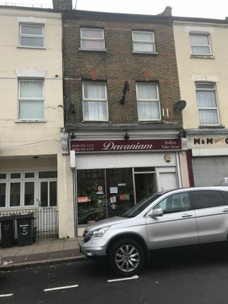 Thumbnail Restaurant/cafe for sale in Wastdale Road, Forest Hill