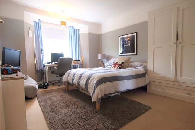 Thumbnail Detached house to rent in Broadfields Avenue, Winchmore Hill