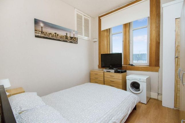 Bedroom of Wellshot Road, Glasgow G32