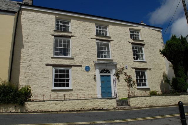 Thumbnail Property for sale in Market Place, Camelford