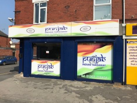 Restaurant/cafe for sale in Moss Road, Askern, Doncaster