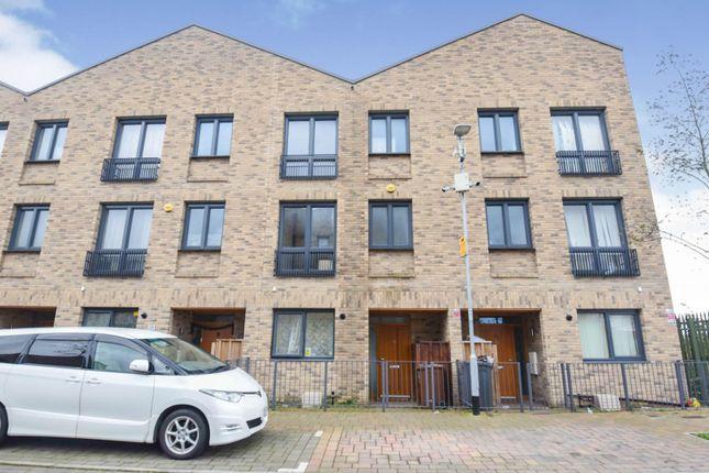 Thumbnail Terraced house for sale in Baynes Crescent, Dagenham