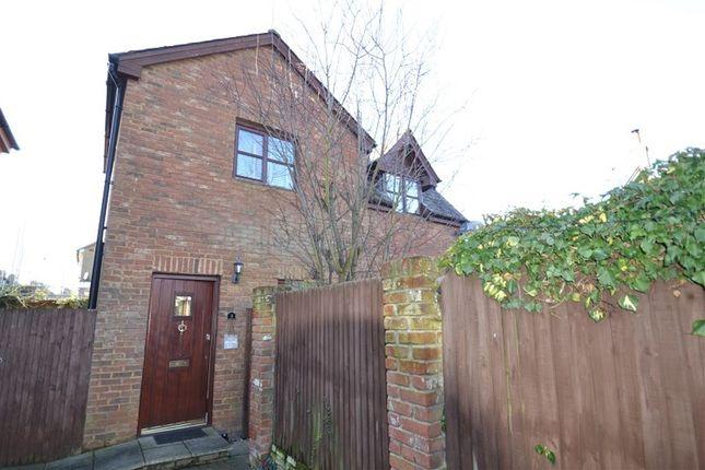 Thumbnail Property for sale in Baldock Road, Buntingford
