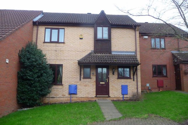 3 bed property to rent in Hunsbury Green, West Hunsbury, Northampton NN4