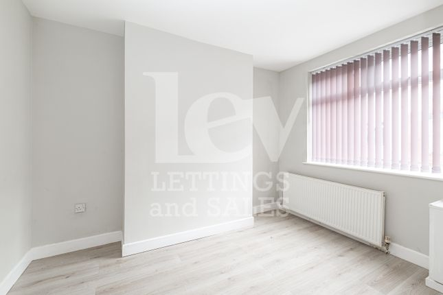 Thumbnail Terraced house to rent in Curate Road, Liverpool