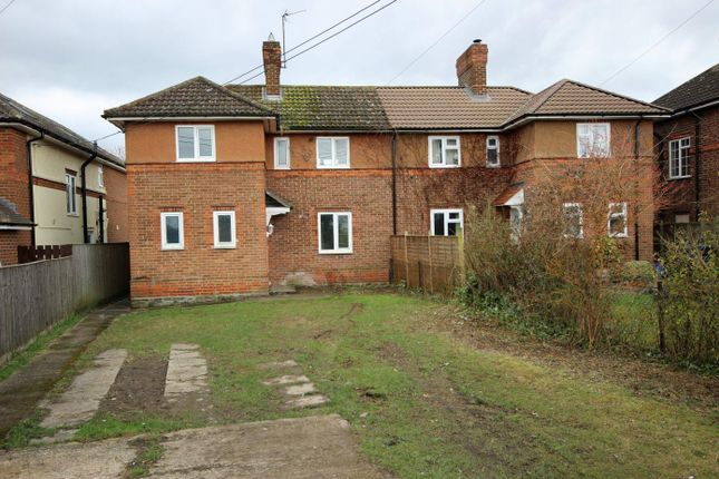3 bed semi-detached house for sale in Chinnor Road, Bledlow, Princes Risborough