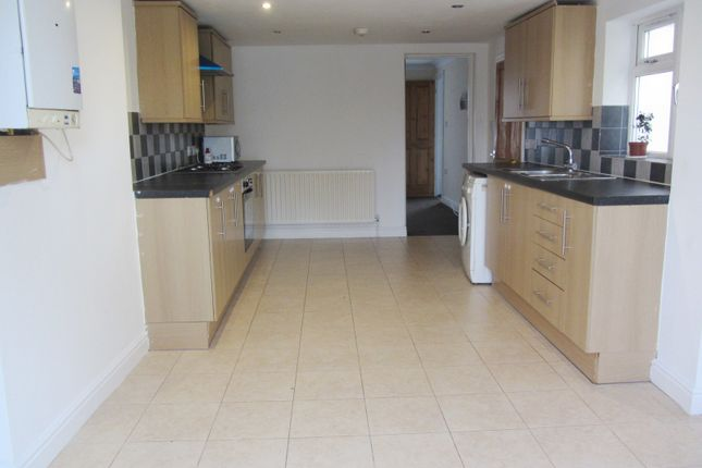 Thumbnail Semi-detached house to rent in North Lane, Aldershot