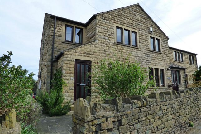 Thumbnail Cottage for sale in Hopton Hall Lane, Mirfield