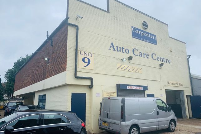 Thumbnail Light industrial for sale in Island Farm Avenue, West Molesey
