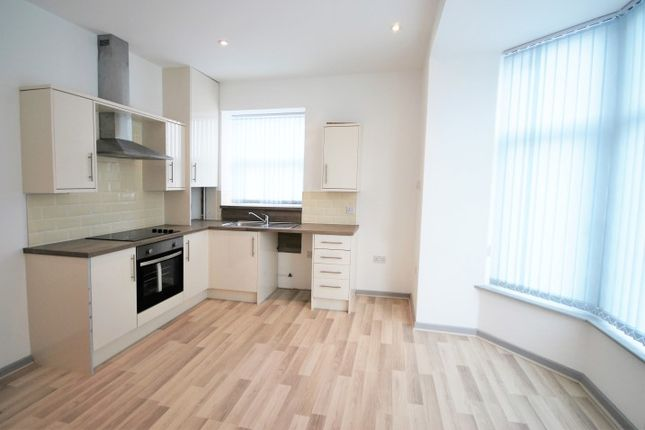 Thumbnail Flat to rent in Luna Apartments, Spenser Street, Padiham