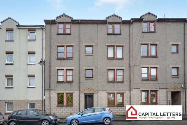 1 bed flat to rent in Douglas Street, Stirling Town, Stirling FK8