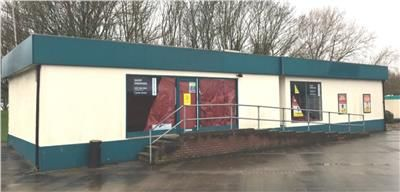 Thumbnail Retail premises to let in Standalone Unit, Tamworth Services, Green Lane, Tamworth, Staffordshire