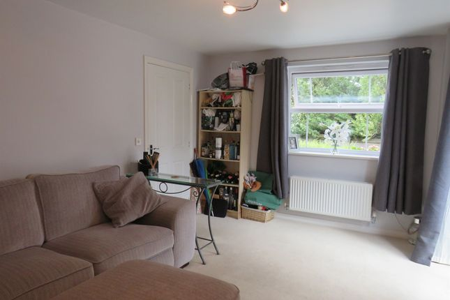 Thumbnail End terrace house for sale in Walkers Way, Roade, Northampton