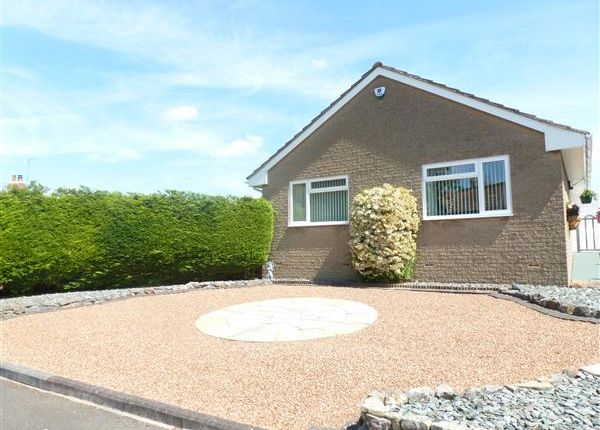 Thumbnail Bungalow for sale in Beechwood Avenue, Near Weston-Super-Mare, Locking