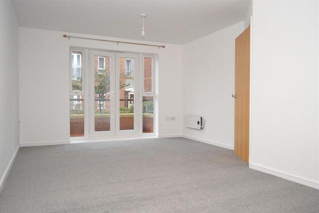 Thumbnail Flat to rent in Ben Brierley Wharf, Failsworth, Manchester
