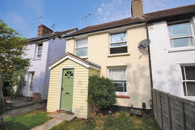 Thumbnail Detached house to rent in Stansted Road, Bishop`S Stortford, Herts