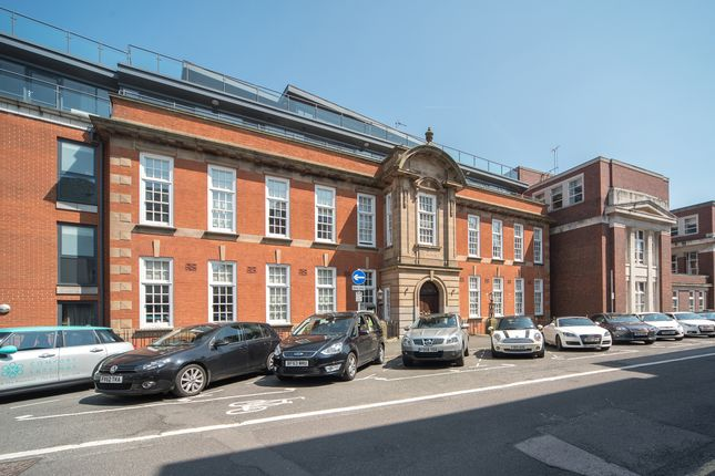 Flat to rent in The Ropewalk, Nottingham