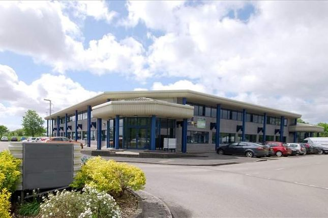 Thumbnail Office to let in St. Mellons Road, Marshfield, Cardiff