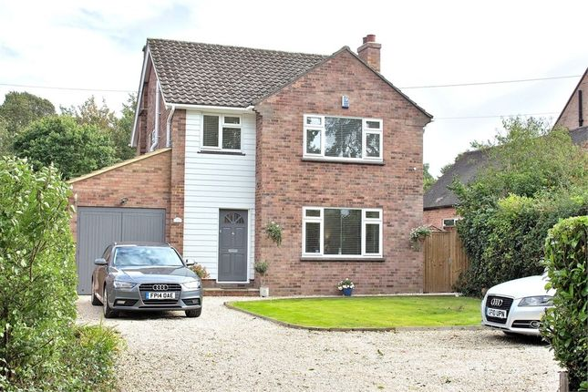 Thumbnail Detached house for sale in Black Notley, Braintree, Essex