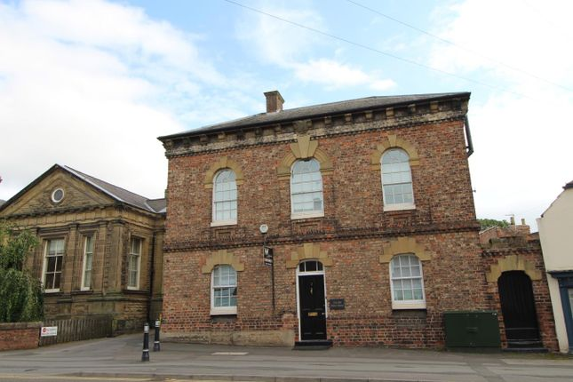 Thumbnail Detached house for sale in Westgate, Thirsk