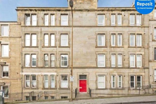 Broughton Road Broughton Edinburgh Eh7 1 Bedroom Flat To