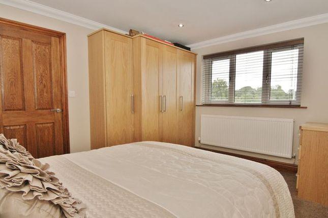 Bedroom 4 of Blackpool Road, Newton, Preston PR4
