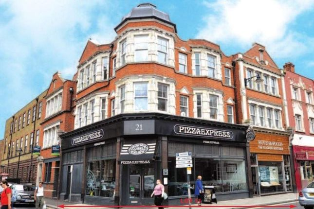 Twickenham Commercial Property For Sale Primelocation