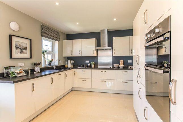 Kitchen of Sandhurst Gardens, High Street, Sandhurst GU47