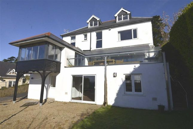 Thumbnail Property for sale in Glenwood House, Narberth Road, Tenby, Pembrokeshire