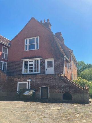 Thumbnail 1 bed cottage to rent in Broad Street Green Road, Great Totham