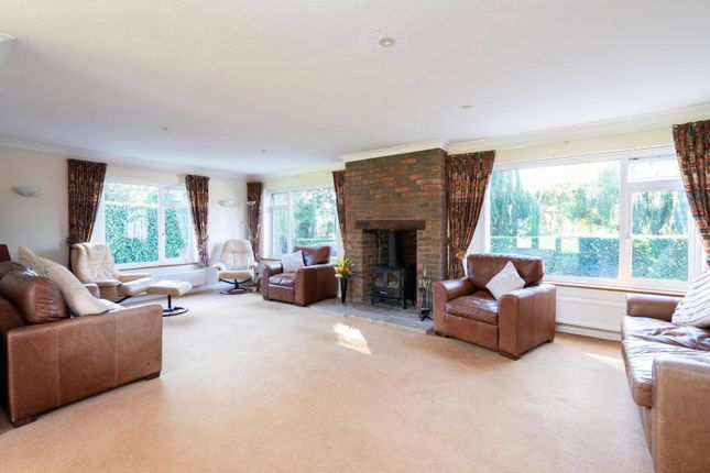 Sitting Room of Guildford Road, Horsham RH12