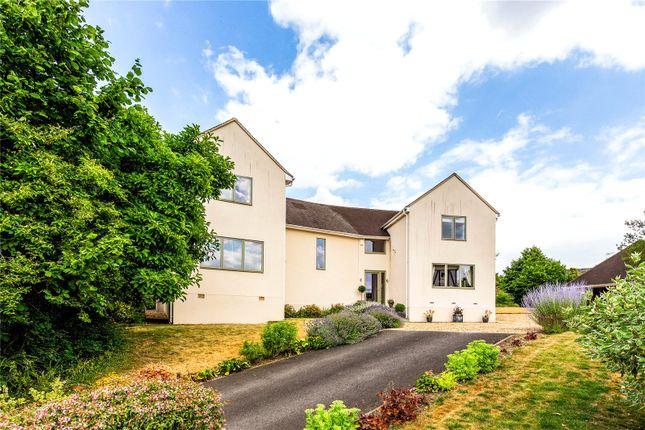 Thumbnail Detached house for sale in Bannerdown Road, Batheaston, Bath