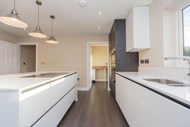 Kitchen of Abingworth Mews, Abingworth Crescent, Thakeham RH20