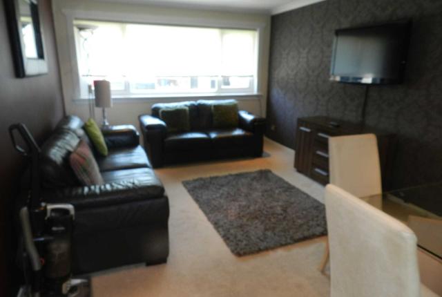 Thumbnail Flat to rent in Farrel Place, Ayr