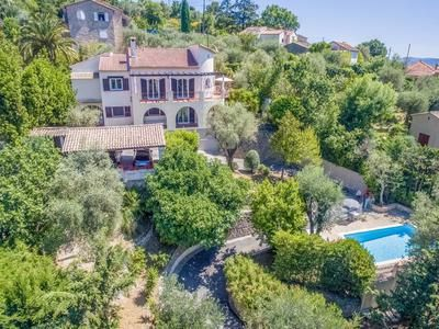 5 bed villa for sale in Grasse, Alpes-Maritimes, France
