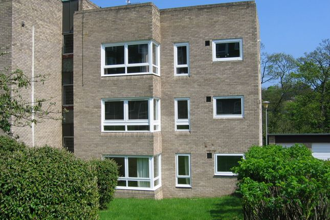 Thumbnail Flat to rent in Farnsworth Court, Newcastle Upon Tyne