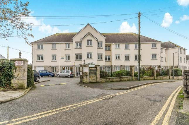 Property for sale in Trevithick Road, Camborne, Cornwall