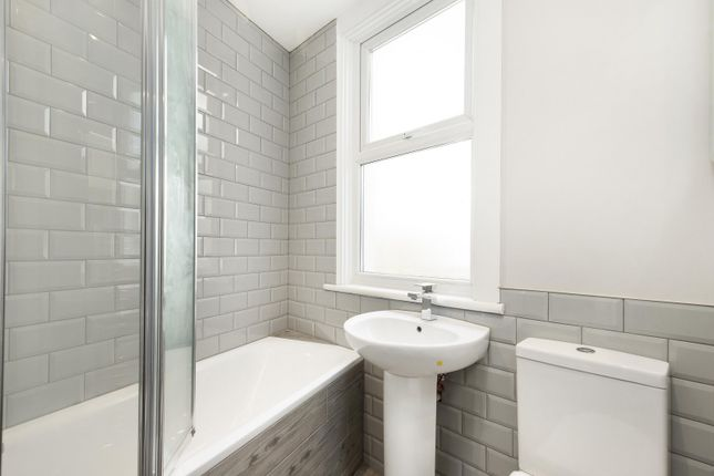 Bathroom of Haydons Road, Wimbledon SW19