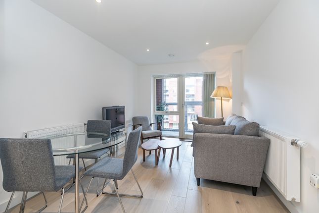 Thumbnail Flat to rent in Burnell Building, Wilkinson Close, Cricklewood