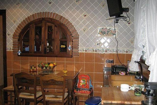11.Dining Area of Spain, Málaga, Alhaurín El Grande