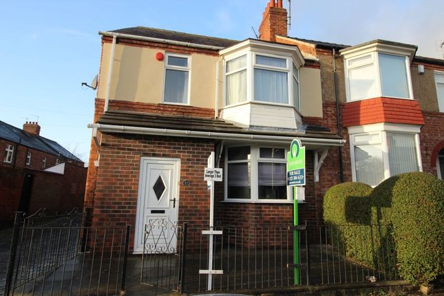 Thumbnail Property for sale in Pierremont Road, Darlington