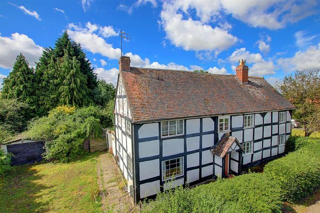 Thumbnail Property for sale in Manor Road, Lower Moor, Pershore