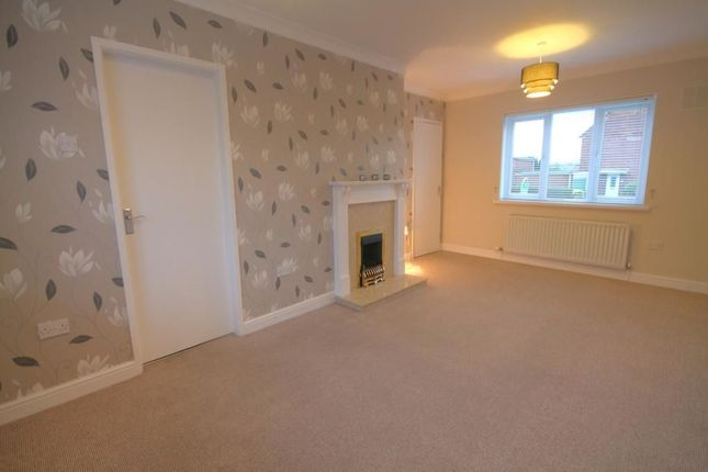 Thumbnail Semi-detached house to rent in Brinkburn Crescent, Houghton Le Spring