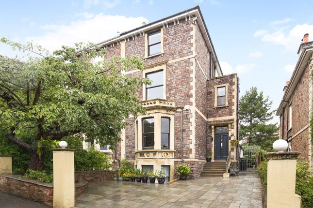 Semi-detached house for sale in Glentworth Road, Clifton, Bristol