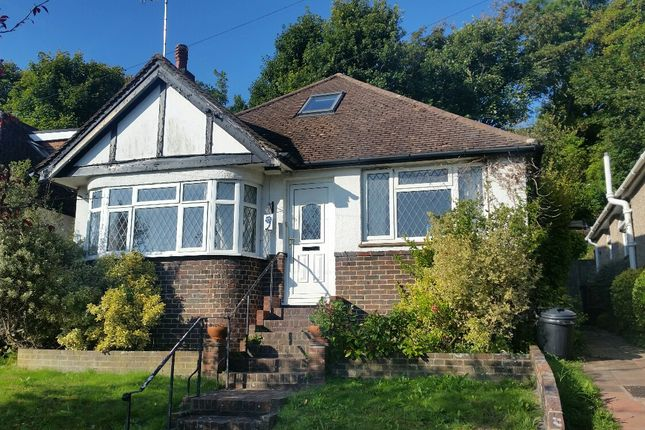 3 bed detached bungalow for sale in Eley Crescent, Rottingdean